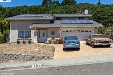 3809 Painted Pony Rd, El Sobrante, CA 94803 - #: 40876573