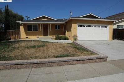 101 Lippert Ave, Fremont, CA 94539 - #: 40876673