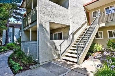 1505 Kirker Pass Rd UNIT 130, Concord, CA 94521 - #: 40876758