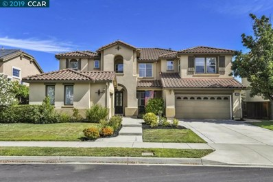 1859 Toulouse Ln, Brentwood, CA 94513 - #: 40877364