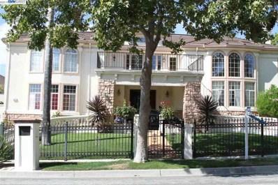 44816 Vista Del Sol, Fremont, CA 94539 - #: 40877763