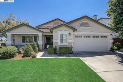 400 Pinenut St, Oakley, CA 94561 - #: 40877973