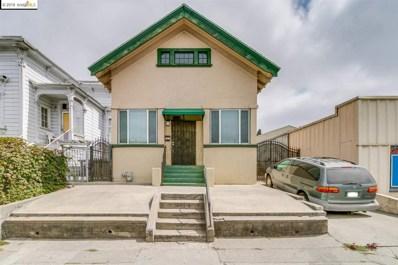 1532 International Blvd, Oakland, CA 94606 - #: 40878078
