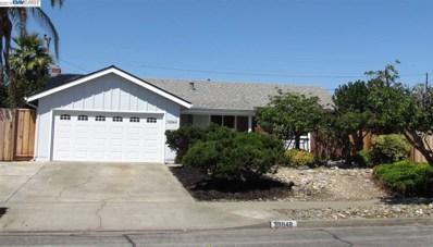 38848 Judie Way, Fremont, CA 94536 - #: 40878273