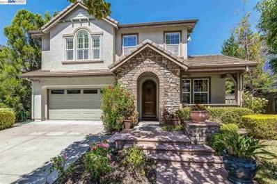 2018 Mornington Ln, San Ramon, CA 94582 - #: 40878282