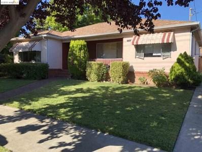 1330 Morgan Ave, San Leandro, CA 94577 - #: 40878352