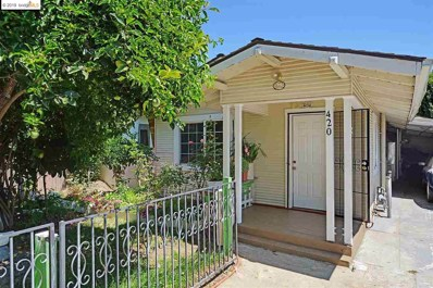 420 Raymond Ave, San Jose, CA 95128 - #: 40878368