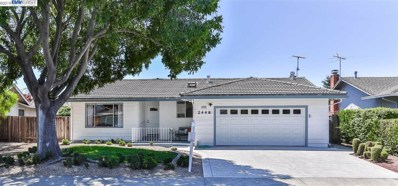 2448 Almaden Blvd, Union City, CA 94587 - #: 40878377