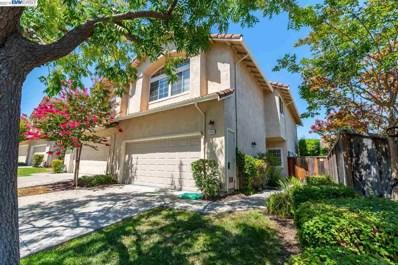 4252 Garibaldi Pl, Pleasanton, CA 94566 - #: 40878483