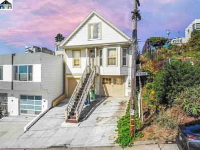 San Francisco, CA 94110