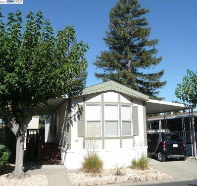 3231 Vineyard Ave., #23 UNIT 23, Pleasanton, CA 94566 - #: 40878630