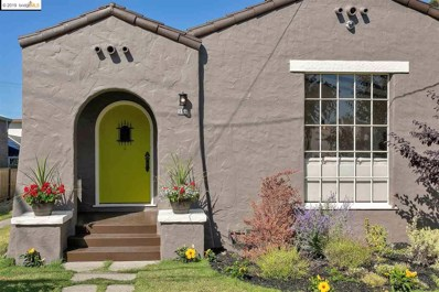 954 Talbot Ave, Albany, CA 94706 - #: 40878647