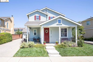 893 Sawyer Way, Brentwood, CA 94513 - #: 40878660