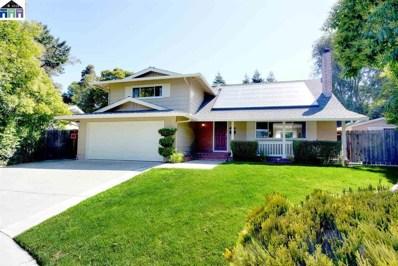 7206 Stonedale Dr, Pleasanton, CA 94588 - #: 40878705