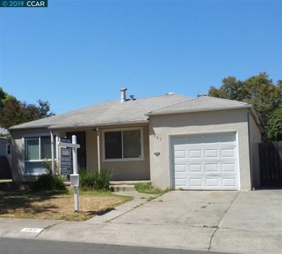 755 Elmwood Avenue, Vallejo, CA 94591 - #: 40878800