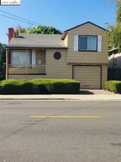 1209 Cedar St, Berkeley, CA 94702 - #: 40879980