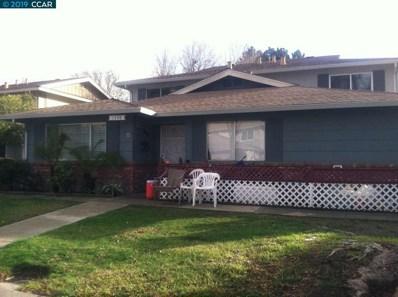 1398 Del Rio Circle, UNIT B, Concord, CA 94518 - #: 40880219