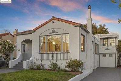 1465 Ordway St, Berkeley, CA 94702 - #: 40880542