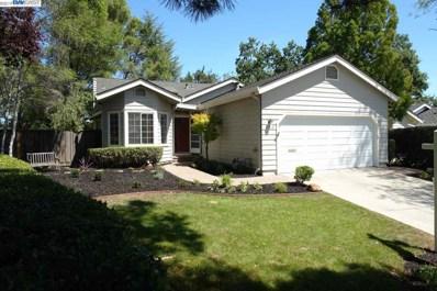 902 Clinton Pl, Pleasanton, CA 94566 - #: 40880640