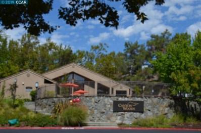 440 Canyon Woods Pl UNIT A, San Ramon, CA 94582 - #: 40880687