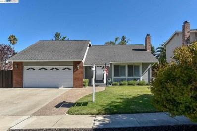 906 Crellin Rd, Pleasanton, CA 94566 - #: 40880917