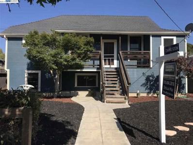 1625 Chestnut St, Berkeley, CA 94702 - #: 40881021