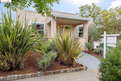 3650 Laurel Ave, Oakland, CA 94602 - #: 40881069