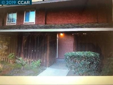 2081 Olivera Rd UNIT # C, Concord, CA 94520 - #: 40881105