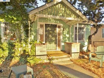 1540 Oriole Ave, San Leandro, CA 94578 - #: 40881261