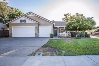 1065 Mill Creek Way, Brentwood, CA 94513 - #: 40881332