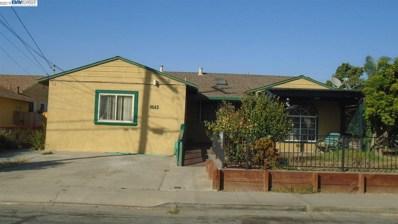 4543 Alhambra Drive, Fremont, CA 94536 - #: 40881609