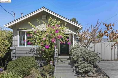 1157 Virginia St, Berkeley, CA 94702 - #: 40881722