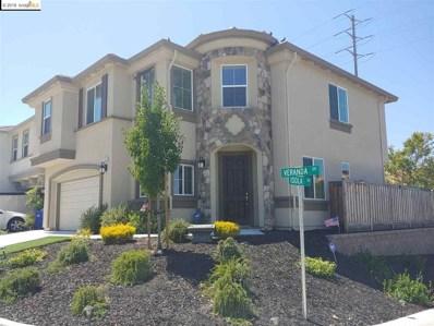 1257 Veranda Drive, Pittsburg, CA 94565 - #: 40881832