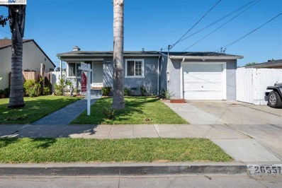 26557 Hickory Avenue, Hayward, CA 94544 - #: 40882028