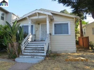4900 Daisy St, Oakland, CA 94619 - #: 40882488