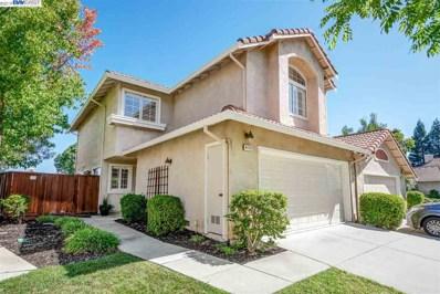 4113 Garibaldi Pl, Pleasanton, CA 94566 - #: 40882767