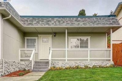 312 Riviera, Union City, CA 94587 - #: 40883262