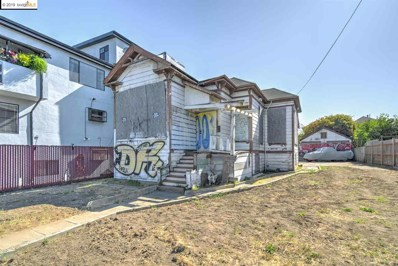 1818 Adeline St, Oakland, CA 94607 - #: 40883645