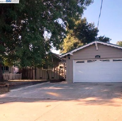 2602 E Olivera Rd, Concord, CA 94519 - #: 40883897