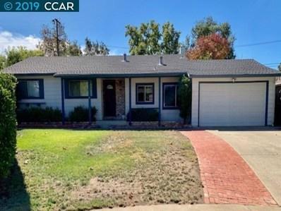 4290 Woodson Ct, Concord, CA 94521 - #: 40885016
