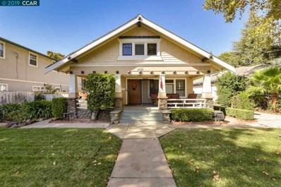 2459 Pacheco St, Concord, CA 94520 - #: 40885150