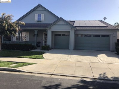 1395 Bauer Way, Brentwood, CA 94513 - #: 40885275