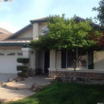 1546 Dalehurst Ct, Tracy, CA 95377 - #: 40885942