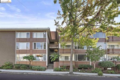 2601 College Ave UNIT 107, Berkeley, CA 94704 - #: 40886363
