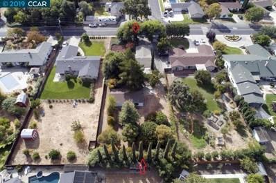 3883 Walnut Ave, Concord, CA 94519 - #: 40886602