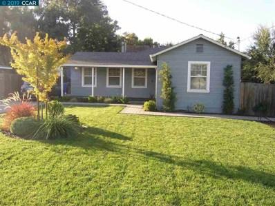 3430 Wren Ave, Concord, CA 94519 - #: 40886610