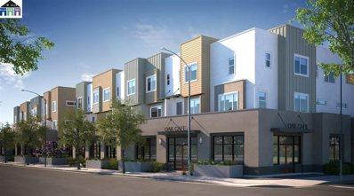 2233 Myrtle St, Oakland, CA 94607 - #: 40887130
