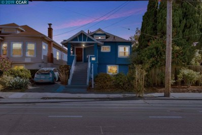 4318 West St, Oakland, CA 94608 - #: 40887713