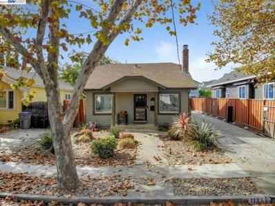 1121 Clark St, San Jose, CA 95125 - #: 40888786