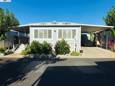 3231 Vineyard Ave UNIT 54, Pleasanton, CA 94566 - #: 40889797